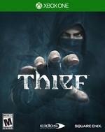 Thief Pack Shot