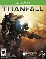 Titanfall Pack Shot