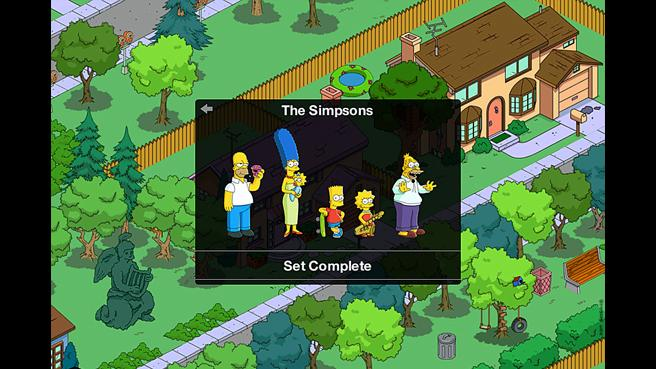 Top Ten Most Valuable Characters in The Simpsons: Tapped Out