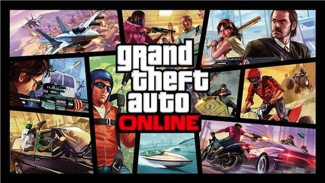 GTA Online Stimulus Package Update