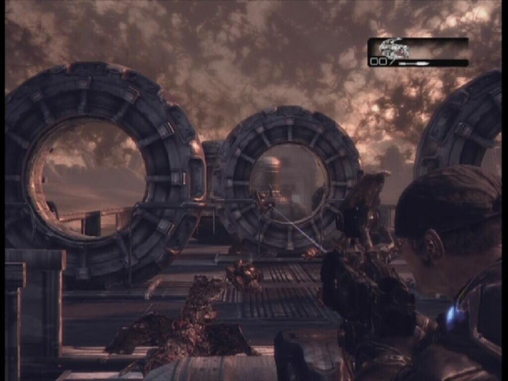 Gears Of War Guide Act 5 Desperation