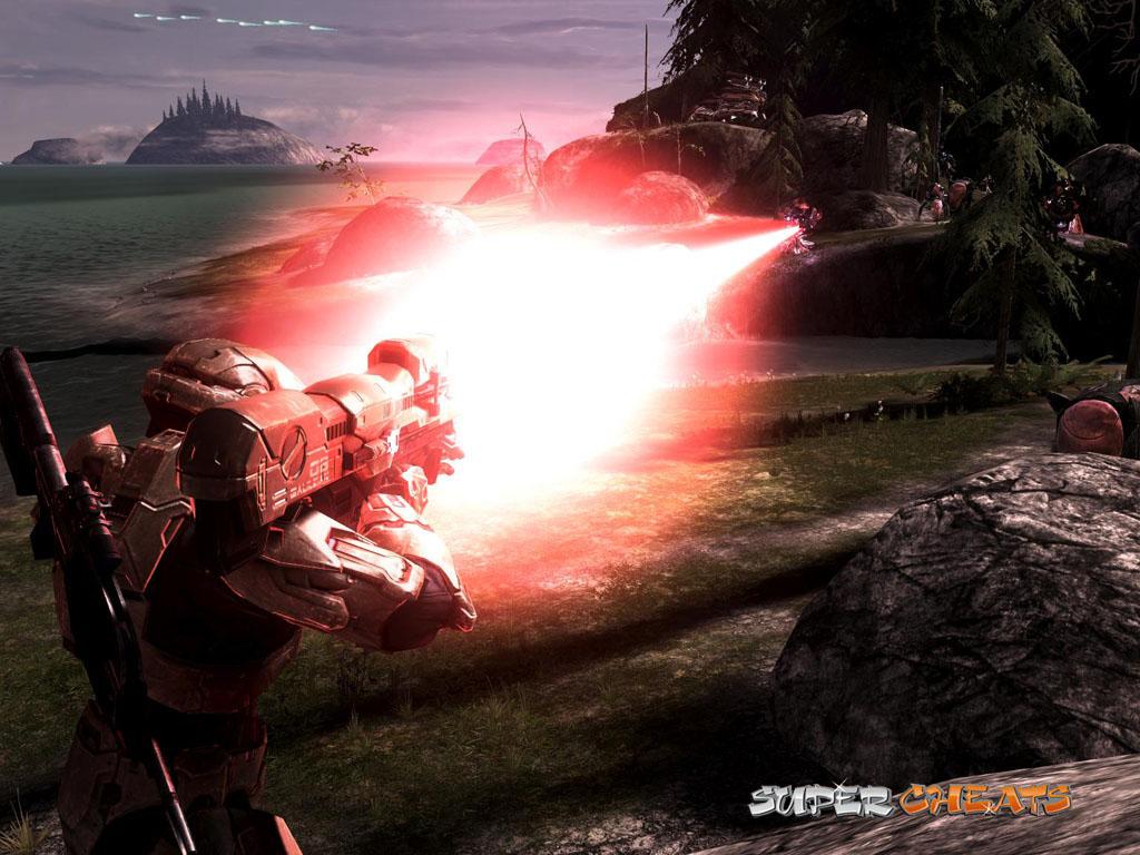 Spartan Laser Firing Spartan Laser